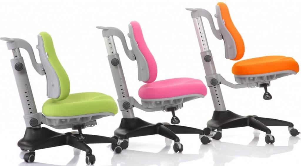 Выбираем и покупаем детское компьютерное кресло