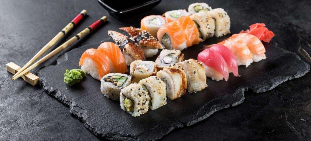 История появления суши