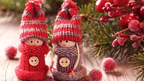 Новогодние подарки своими руками: закупаем необходимые материалы и аксессуары для работы