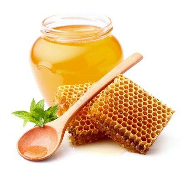 В чем состоит польза сотового меда