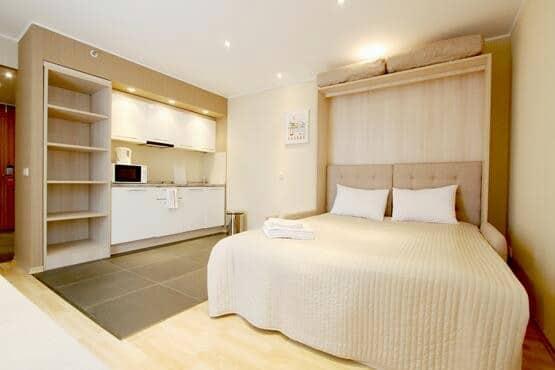 Как выбрать апартаменты для длительного проживания