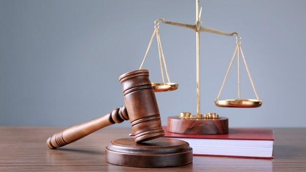 Кто рассматривает заявления в суде