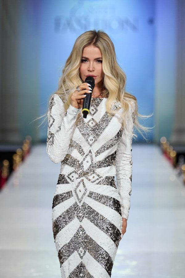 Неделя моды в Москве 2021