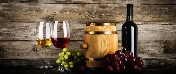 Особенности полусухого вина