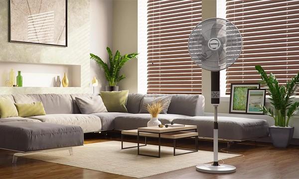 Вентиляторы: создаем комфортные условия, подбирая подходящую модель для своего дома