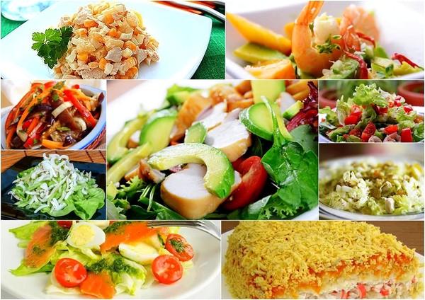 Какие продукты можно спокойно есть и не переживать за фигуру?