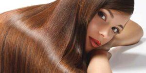 Рисовая вода сделает ваши волосы шелковистыми